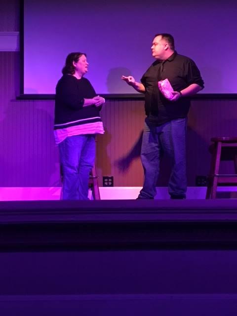 """Full Mouth Follies"" - February Comedy Fling! 2/23 KBC Show"
