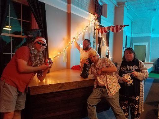 """""""Costumed Crazies"""" - Halloween Hijinks 10/21 KBC Show"""